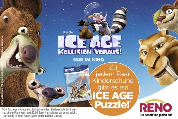 Reno Ice Age Branded Entertainment Back To School Unite Gmbh