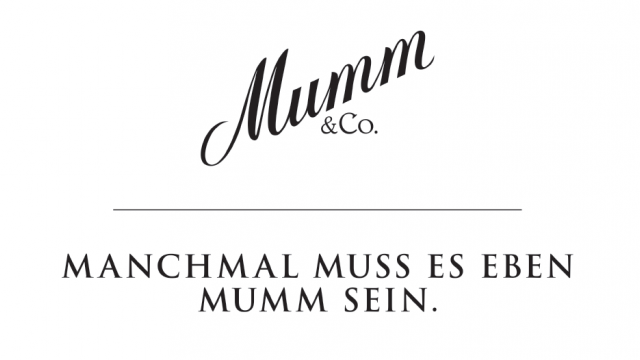 Mumm + Samplingpartner